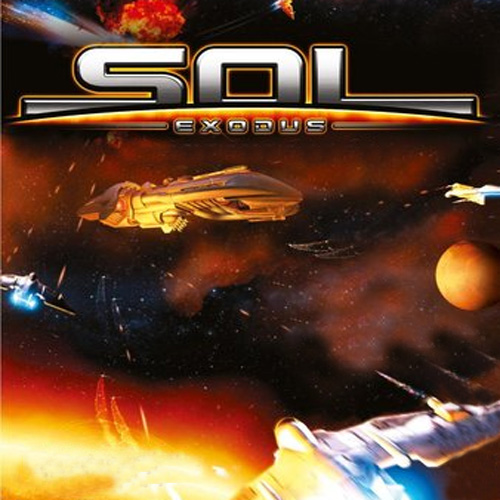 Buy Exodus of Sol CD Key Compare Prices