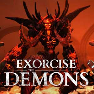 Buy EXORCISE THE DEMONS CD Key Compare Prices
