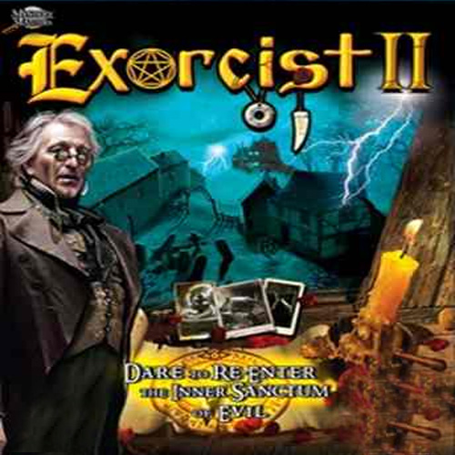 Buy Exorcist 2 CD Key Compare Prices