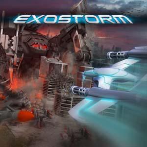 Exostorm