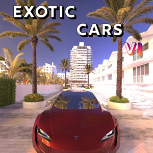 Exotic Cars 6