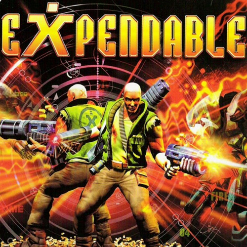 Buy Expendable CD Key Compare Prices