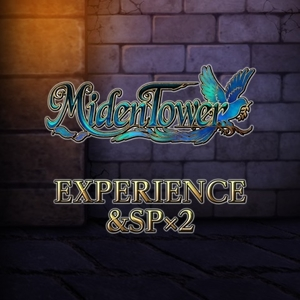 Experience and SP x2 Miden Tower