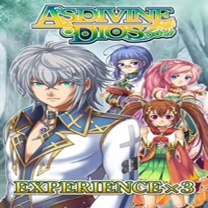 Buy Experience x3 Asdivine Dios CD Key Compare Prices