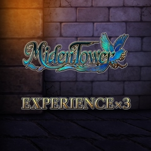 Experience x3 Miden Tower