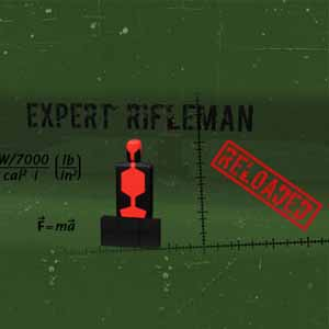 Buy Expert Rifleman Reloaded CD Key Compare Prices
