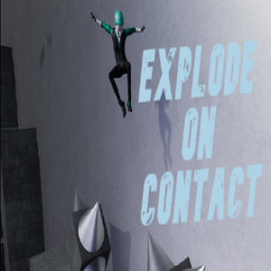 Explode On Contact