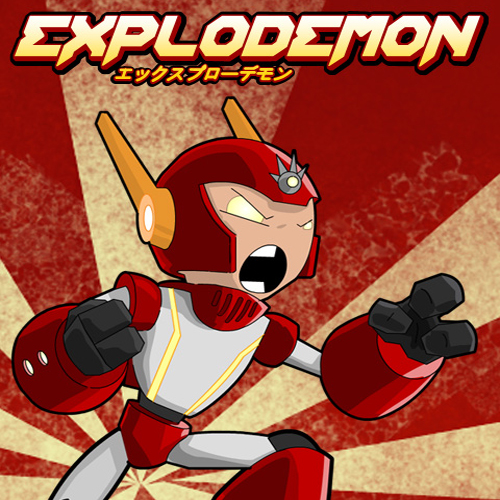 Buy Explodemon CD Key Compare Prices