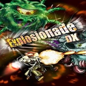 Buy Explosionade DX Xbox Series Compare Prices