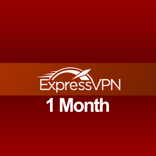 Buy Express VPN 1 Month GameCard Code Compare Prices