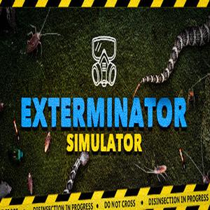 Exterminator Simulator