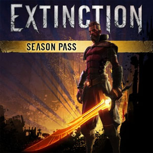 Extinction Days of Dolorum Season Pass