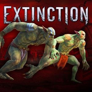 Extinction Jackal Invasion