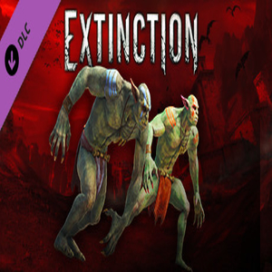 Buy Extinction Jackal Invasion CD Key Compare Prices