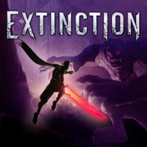 Extinction Skybound Sentinel