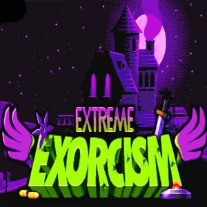Buy Extreme Exorcism CD Key Compare Prices
