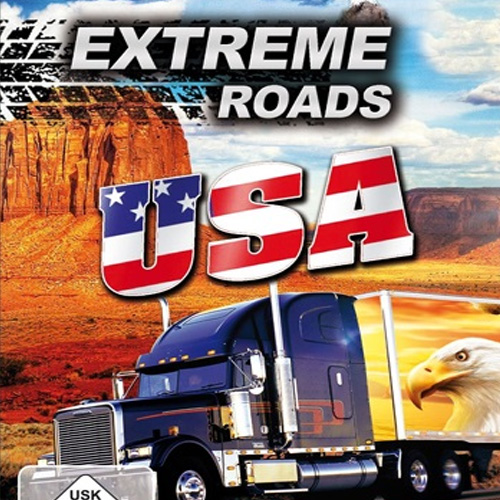 Buy Extreme Roads USA CD Key Compare Prices