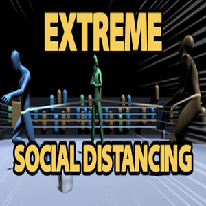 Extreme Social Distancing