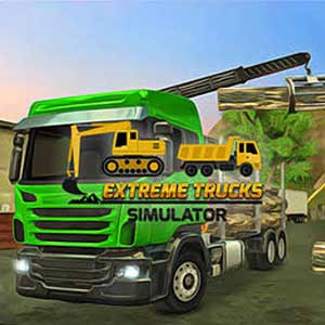 Buy Extreme Trucks Simulator Nintendo Switch Compare Prices