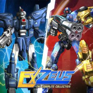 ExZeus The Complete Collection