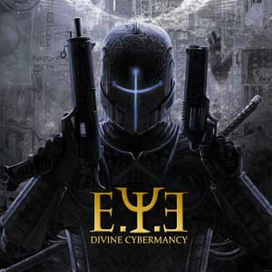 EYE Divine Cybermancy
