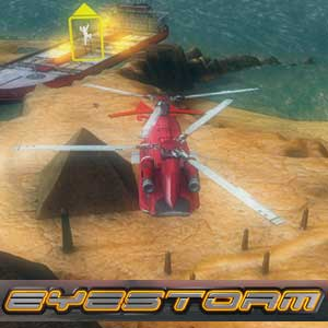 Buy Eyestorm CD Key Compare Prices