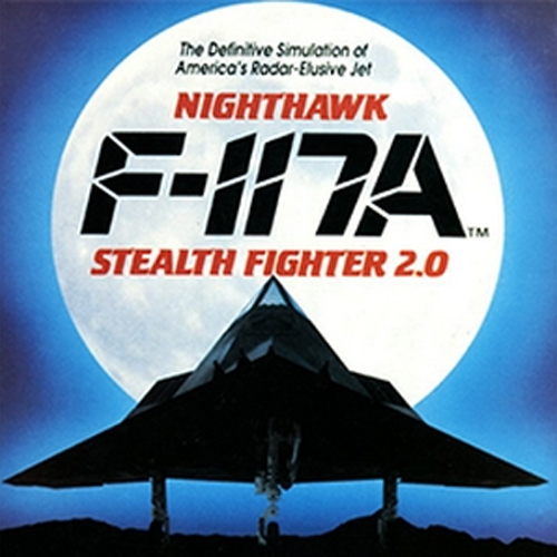 Buy F-117A Nighthawk Stealth Fighter 2.0 CD Key Compare Prices