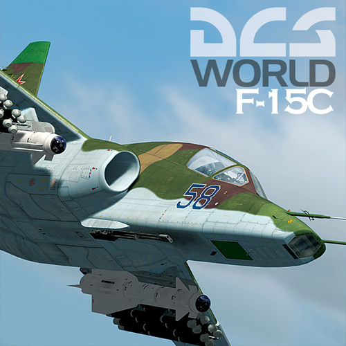 Buy F-15C for DCS World CD Key Compare Prices
