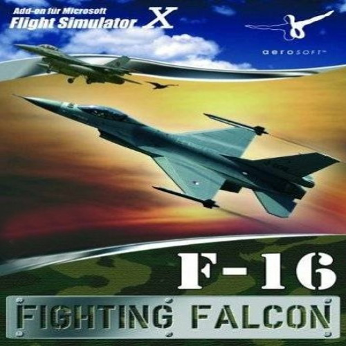 Buy F-16 Fighting Falcon Flight Simulator X Addon CD Key Compare Prices