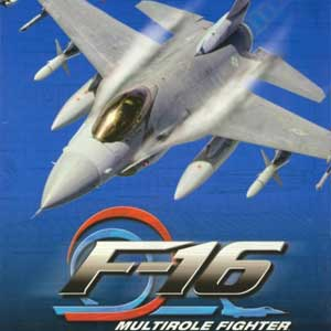 Buy F-16 Multirole Fighter CD Key Compare Prices