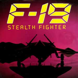 Buy F-19 Stealth Fighter CD Key Compare Prices