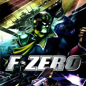 Buy F-Zero Wii U Download Code Compare Prices