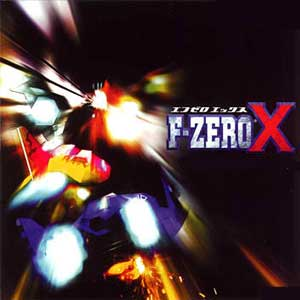 Buy F-Zero X Wii U Download Code Compare Prices