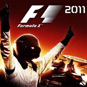 Buy F1 2011 Xbox 360 Code Compare Prices