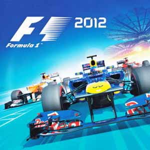 Buy F1 2012 PS3 Game Code Compare Prices