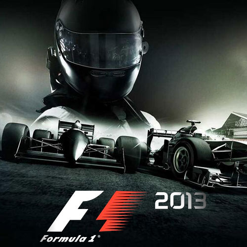 Buy F1 2013 PS3 Game Code Compare Prices