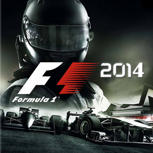 Buy F1 2014 PS3 Game Code Compare Prices