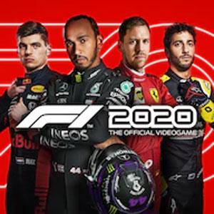 Buy F1 2020 Xbox Series Compare Prices