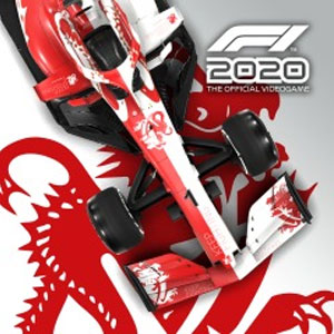 F1 2020 Keep Fighting Foundation