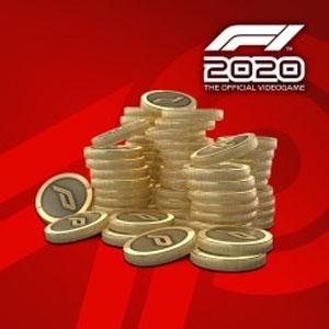 F1 2020 Pitcoin