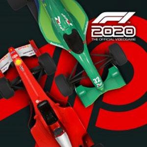 F1 2020 Schumacher Edition DLC