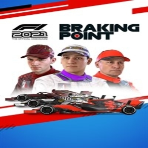 Buy F1 2021 Braking Point Content Pack Xbox One Compare Prices