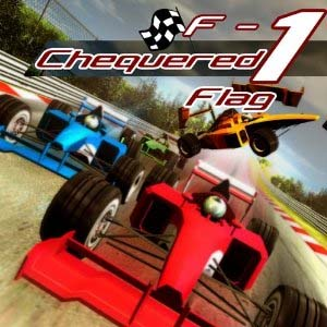 Buy F1 Chequered Flag CD Key Compare Prices