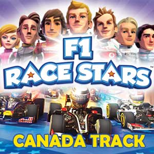 Buy F1 Race Stars Canada Track CD Key Compare Prices