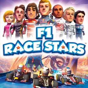 Buy F1 Race Stars PS3 Game Code Compare Prices