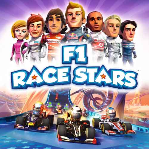 Buy F1 Race Stars CD KEY Compare Prices