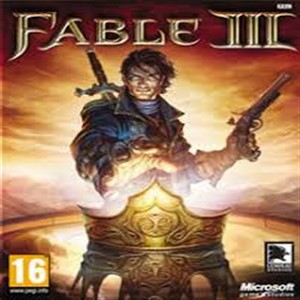 Buy Fable 3 Xbox Series Compare Prices