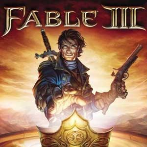 Buy Fable 3 Xbox 360 Code Compare Prices