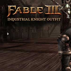 Fable 3 Industrial Knight Outfit
