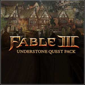 Buy Fable 3 Understone Quest Pack CD Key Compare Prices